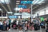 Les aéroports de Paris veulent la fin des contrôles à l'arrivée des vols Schengen