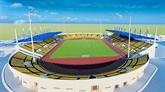 SEA Games 31 et Para Games 11 seront reportés