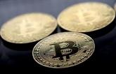 Le bitcoin limite la casse après s'être approché des 30.000 USD