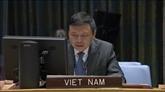 Le Vietnam affirme son engagement à promouvoir le rôle de la Charte des Nations unies