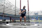 Athlétisme : Quentin Bigot bat encore son record personnel à Turku