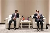 Le Cambodge et le Vietnam réafirment leur engagement à booster leurs liens