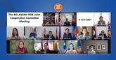 L'ASEAN et la République de Corée s'engagent à approfondir leur partenariat