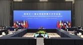 Mékong - Lancang : la Thaïlande propose quatre approches