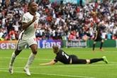 Euro : huit prétendants ont pris le quart, direction Wembley