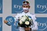 Tour de France : Pogacar maîtrise le chrono