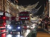 La nouvelle loi régissant les hydrocarbures mise en valeur à Londres