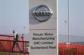 Nissan annonce la construction d'une