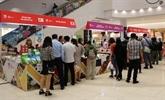 Privilégier les produits vietnamiens lors de l'épidémie de COVID-19