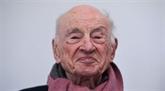 Edgar Morin fête ses 100 ans par une conférence à l'UNESCO