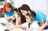 La start-up de technologie éducative Educa lève 2 millions d'USD