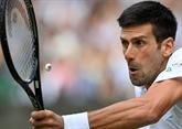 Wimbledon : Berrettini, dernier obstacle de Djokovic sur la voie du 20e Majeur