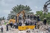 Immeuble effondré en Floride : le nombre de morts monte à 79
