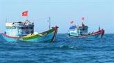 Bên Tre applique des sanctions sévères contre la pêche INN