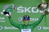 Tour de France : Cavendish égale un record de Merckx