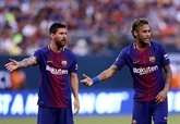Copa America : Messi-Neymar en finale, au firmament du foot sud-américain