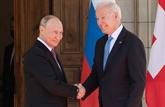 Les présidents russe et américain discutent de cybersécurité et de situation en Syrie