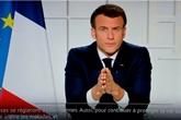 COVID : Macron s'adressera aux Français lundi à 20h00