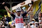 Tour de France : Mollema remporte l'ouverture des Pyrénées