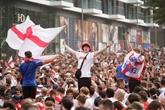 Euro 2020 : les Anglais à l'heure de la gueule de bois