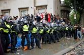 Euro : des supporters parviennent à entrer sans billet dans Wembley