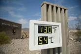 Nouvelle vague de chaleur aux États-Unis, mesures contre les incendies au Canada