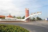 Dông Thap attire les investissements dans les zones industrielles
