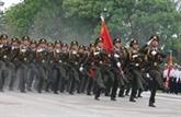Le ministre Tô Lâm salue les contributions des forces de la police