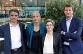 Présidentielle : quatre candidats officiellement en lice pour la primaire écologiste