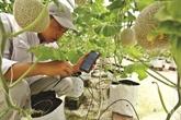 La science et la technologie au service de l'agriculture