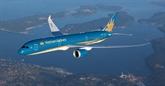 Vietnam Airlines rouvrira certaines lignes aériennes internationales
