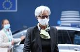 La BCE prête à changer de discours sur ses actions à venir, affirme Mme Lagarde