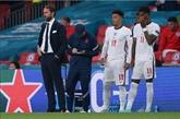 Euro : condamnations unanimes des insultes racistes visant des joueurs anglais
