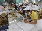 Binh Phuoc : exportation excédentaire de plus de 400 millions d'USD en six mois