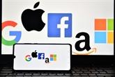 L'UE suspend son projet de taxe numérique
