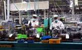Toyota Vietnam enregistre une hausse légère dans sa production