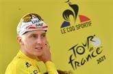 Tour de France : Pogacar solide avant les sommets pyrénéens