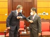Promouvoir la coopération économique et commerciale Vietnam - Australie