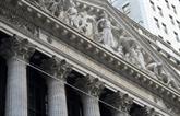 Wall Street clôture en baisse, prise de bénéfices et inflation pèsent