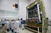 L'Europe spatiale s'apprête à lancer Quantum, premier satellite