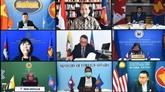 Le 18e Dialogue en ligne ASEAN - Canada