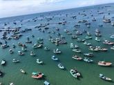 La réouverture de Phu Quôc aux touristes étrangers vaccinés prévue en octobre prochain