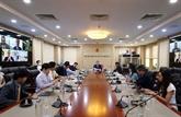 Le Vietnam et le WWF intensifient leur coopération