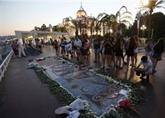 Cinq ans après, Nice commémore l'attentat de la Promenade des Anglais