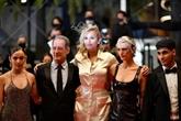 Cannes passe son trash test avec Titane