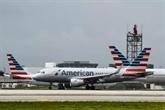 American Airlines dégage des liquidités pour la première fois depuis le début de la pandémie
