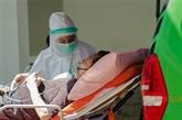 COVID-19 : record du nombre de contaminations quotidiennes en Indonésie