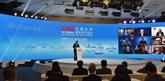 La VNA participe au Forum des partenaires médias de l'ASEAN à Pékin