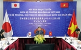 Sécurité publique : le Vietnam et le Japon resserrent leurs liens