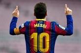 Espagne : accord de principe entre le Barça et Messi, selon la presse espagnole